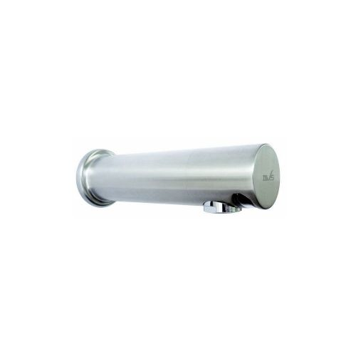 DVS Aquarius 150mm Wall-Mounted Infrared Sensor Straight Tap Spout for Surgeons Scrub-up Troughs